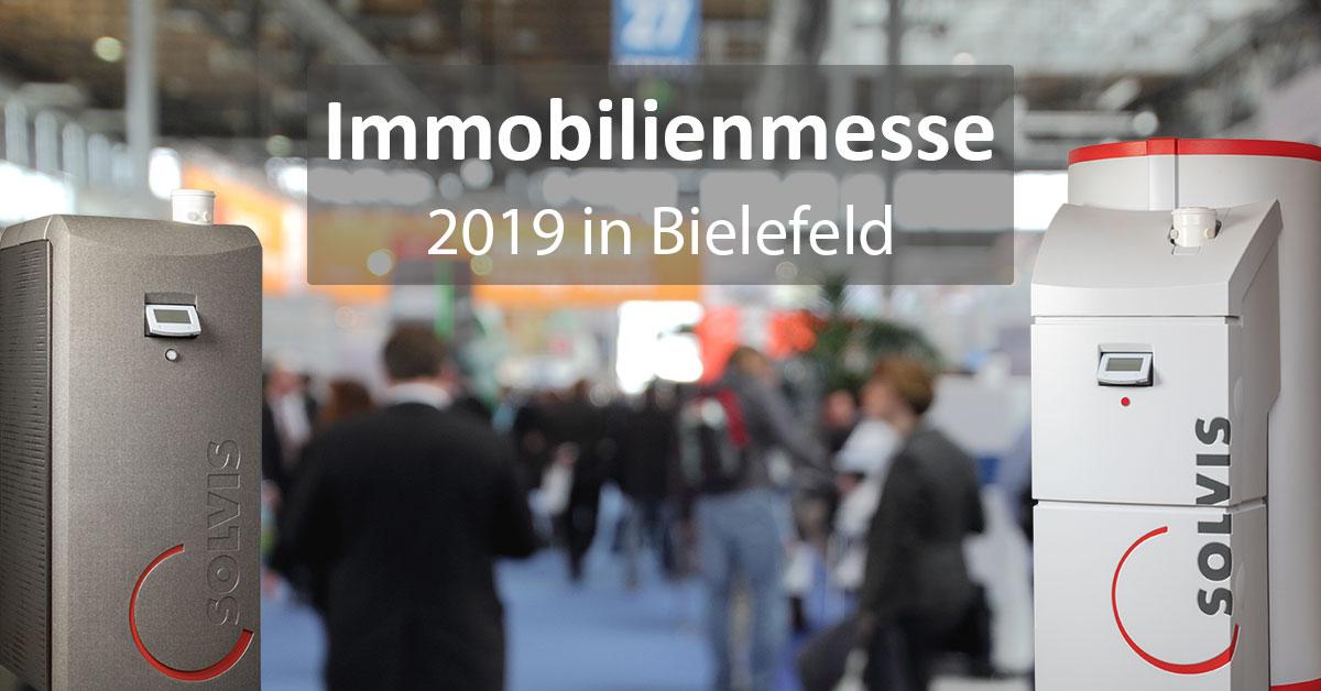 Immobilienmesse Bielefeld